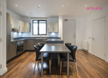 Thumbnail 2 bedroom flat to rent in Westcott House, East India Dock Road, London
