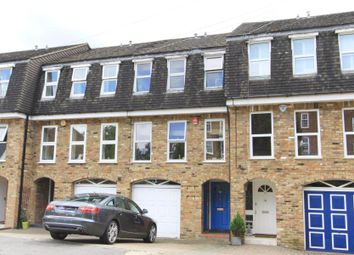 Thumbnail 3 bed town house to rent in Juniper Court, Neal Close, Northwood