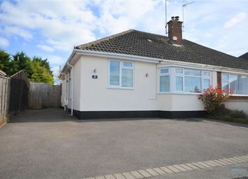 Thumbnail 3 bed bungalow for sale in Langdale Road, Cheltenham, Gloucestershire
