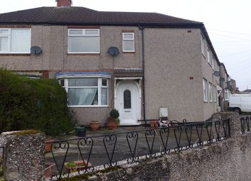 Thumbnail 3 bed end terrace house to rent in Telfer Road, Radford, Coventry, West Midlands