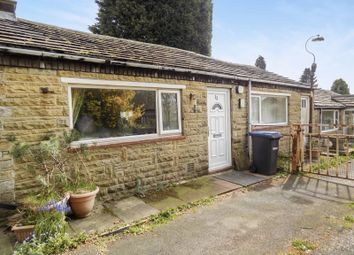 Thumbnail 1 bedroom cottage for sale in Brayshaw Fold, Low Moor, Bradford
