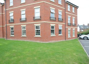 Thumbnail 2 bed flat for sale in Cornfall Place, Barnsley