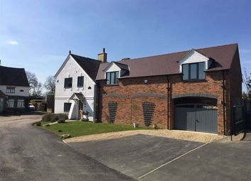 Main Street, Willoughby, Rugby CV23. 5 bed detached house for sale