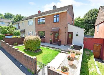Thumbnail 3 bed semi-detached house for sale in Moor Grove, Lawrence Weston, Bristol