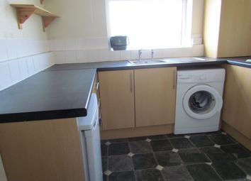 Thumbnail 1 bedroom flat to rent in Page Street, Swansea