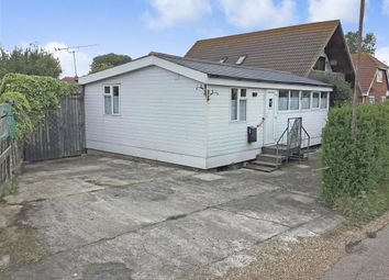 Thumbnail 1 bed bungalow for sale in Tower Estate, Dymchurch, Romney Marsh, Kent