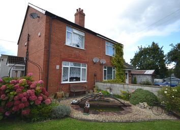 Thumbnail 4 bed semi-detached house for sale in Dursley Road, Cambridge, Gloucester