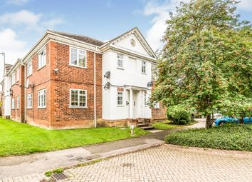 Thumbnail 1 bedroom flat for sale in Kingfisher Way, Bicester