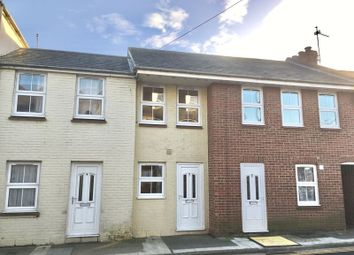 Thumbnail 1 bed terraced house to rent in Chapel Street, Newport