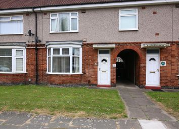 Thumbnail 1 bedroom maisonette for sale in Binley Avenue, Binley, Coventry
