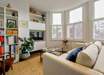 Thumbnail 1 bed flat for sale in Culverley Road, London
