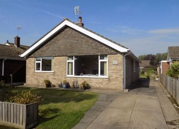 Thumbnail 3 bed detached house for sale in Youell Avenue, Gorleston, Great Yarmouth