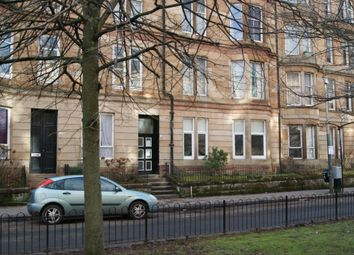 Thumbnail 3 bedroom flat to rent in Woodlands Drive, Glasgow