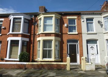 Thumbnail 3 bed terraced house to rent in Streatham Avenue, Mossley Hill
