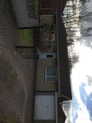 Thumbnail 2 bed detached bungalow to rent in Church Lane, Dinnington