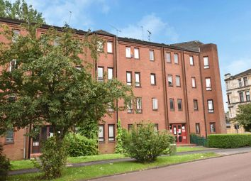 Thumbnail 1 bed flat for sale in Gladstone Street, Glasgow