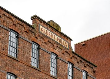 Ellesmere Street, Manchester M15