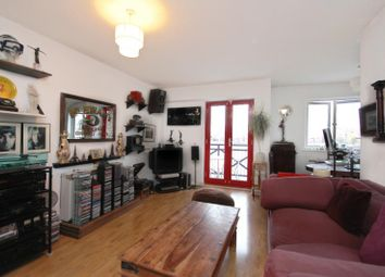 Thumbnail 2 bedroom flat to rent in Garnet Street, Wapping, London