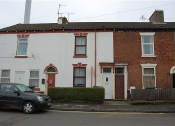 Thumbnail 3 bed property to rent in Cross Street, Burton On Trent, Staffs