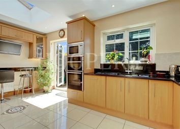 Thumbnail 4 bed terraced house for sale in Ballards Road, London