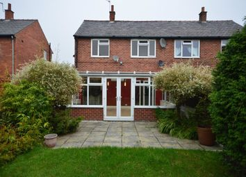 Thumbnail 2 bed semi-detached house for sale in Windhill Road, Wakefield