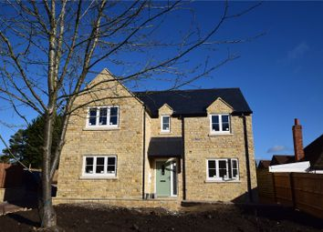 Thumbnail 4 bed country house for sale in Watering Lane, Collingtree, Northampton