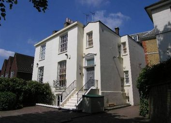 Thumbnail 4 bed property to rent in Circus Road, St Johns Wood, London