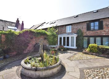 Thumbnail 3 bed mews house for sale in Old Barn Lane, Willaston