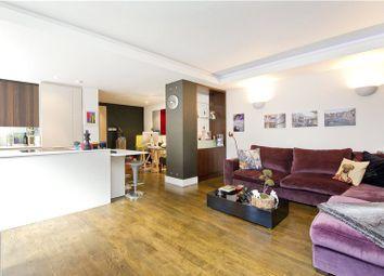 Thumbnail 2 bedroom flat to rent in Benjamin Street, Clerkenwell