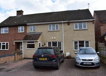 Thumbnail 5 bed semi-detached house for sale in Priory Avenue, Hungerford