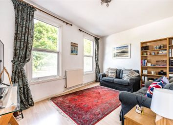 Thumbnail 1 bed flat for sale in Sabra Mansions, 155-161 Battersea Rise, London
