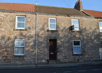 Thumbnail 2 bed terraced house for sale in Well Close Square, Berwick-Upon-Tweed