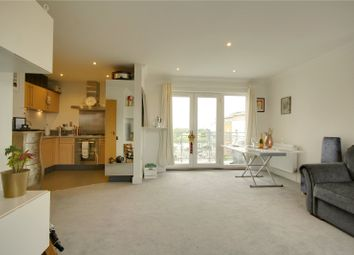 Thumbnail 2 bed flat to rent in Isis House, Bridge Wharf, Chertsey, Surrey