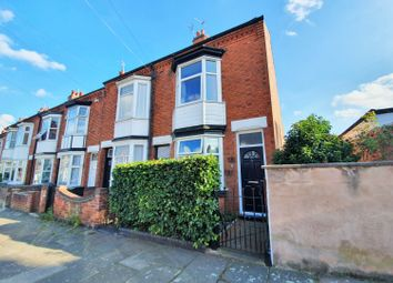 2 bed end terrace house for sale in Marlow Road, Leicester LE3