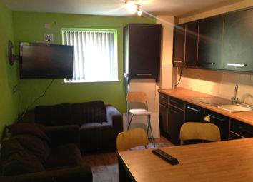 Thumbnail Room to rent in Norfolk Park Road, Sheffield