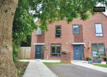 Thumbnail 2 bed end terrace house for sale in Wicklow Mews, Grimsby, N E Lincs