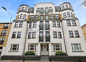 Thumbnail 2 bed flat to rent in Rotherhithe Street, London