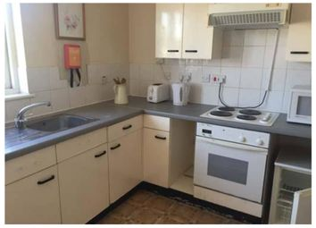 Thumbnail 2 bed semi-detached house to rent in Oxley Close, Bermondsey