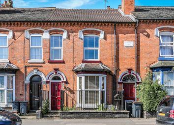 3 bed terraced house for sale in Mason Road, Erdington, Birmingham B24