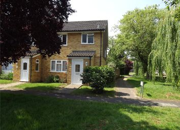 Thumbnail 2 bed end terrace house to rent in Herons Place, Marlow, Buckinghamshire