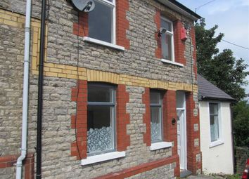 Thumbnail 3 bed semi-detached house to rent in Victoria Park Road, Barry, Vale Of Glamorgan