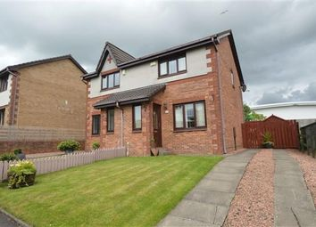 Thumbnail 2 bed semi-detached house for sale in Louden Hill Road, Robroyston, Glasgow