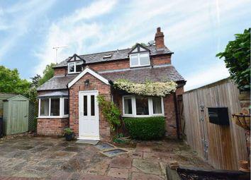Thumbnail 2 bed cottage for sale in Malpas Road, Tilston, Malpas