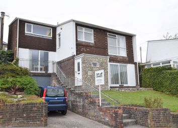 Thumbnail 4 bed detached house for sale in Radford Hill, Timsbury, Bath