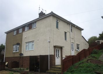 Thumbnail 1 bed flat to rent in Cassey Bottom Lane, St George, Bristol