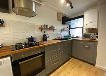 Thumbnail 2 bed flat for sale in Neville Court, Washington