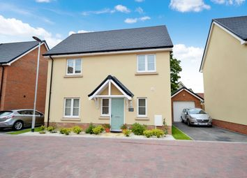 Thumbnail 2 bed detached house for sale in Flitchside Drive, Little Canfield, Dunmow