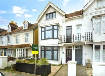 St Andrews Road, Portslade, East Sussex BN41. 5 bed end terrace house for sale