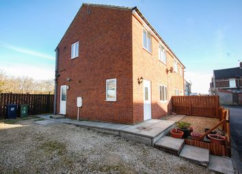 Thumbnail 3 bed semi-detached house to rent in Robinson Court, Robinson Court, Loftus