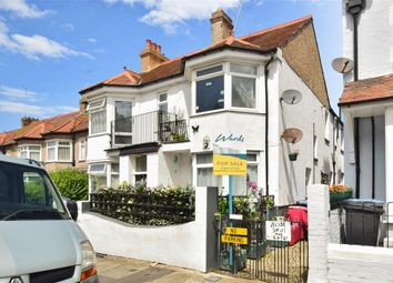 Thumbnail 2 bed flat for sale in St. Pauls Road, Cliftonville, Margate, Kent